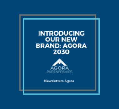 Introducing Agora 2030