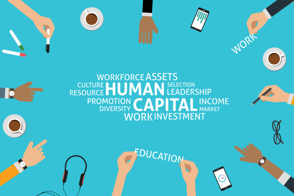 Human capital for high performance
